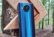 Photo of Nokia 8.3 5G im Test – Was kann das James Bond-Smartphone?