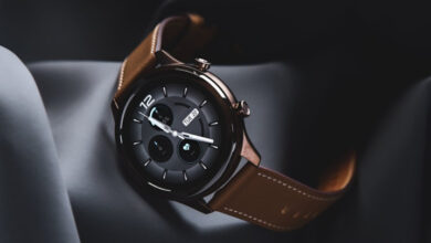 Die Vivo Watch