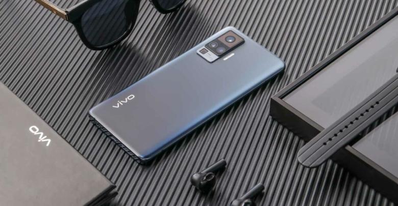 Das Vivo X51 5G