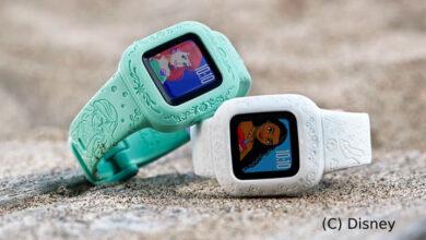 Photo of Garmin vivofit jr. 3: Neuer Fitness-Tracker für Kinder