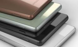 Photo of Sony Xperia Z3 zeigt sich in der neuen Farbe Kupfer – cool!